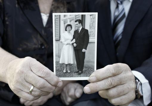 Ehepaar 55